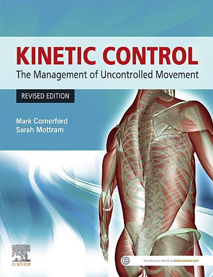 Kinetic Control E Book PDF