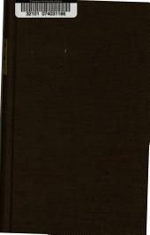 Aristotelis Historia animalium
