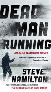 Dead Man Running Book