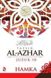 Tafsir Al-Azhar Juzuk 10