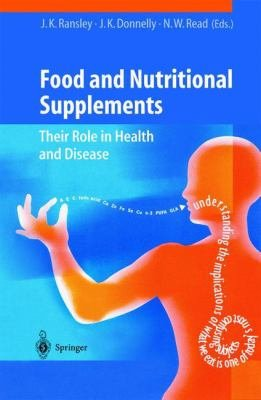 Food and Nutritional Supplements