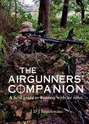 The Airgunner's Companion