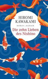 Die zehn Lieben des Nishino PDF