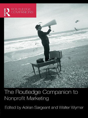 The Routledge Companion to Nonprofit Marketing PDF