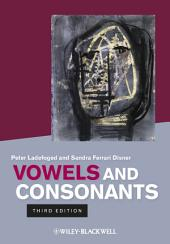 Vowels and Consonants: Edition 3