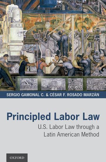 Principled Labor Law PDF