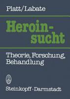 Heroinsucht   Heroin Addiction PDF