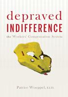 Depraved Indifference PDF