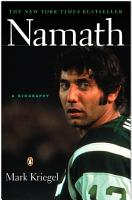 Namath PDF