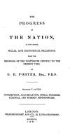 The Progress of the Nation PDF