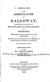 Agricultural Surveys: Galloway (1810)