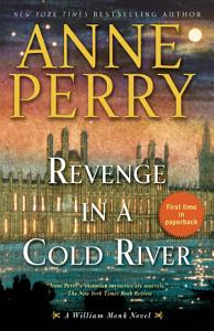 Revenge in a Cold River Book