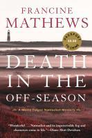 Death in the Off Season PDF