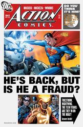 Action Comics (1938-) #841