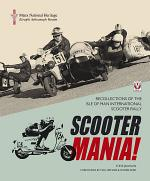 SCOOTER MANIA!