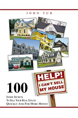 Help  I Can t Sell My House