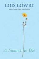 A Summer to Die PDF