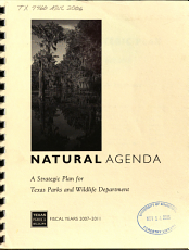 Agency Strategic Plan for Fiscal Years 2007 2011 PDF