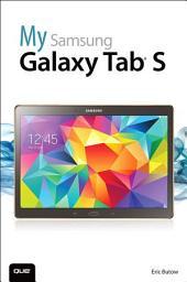 My Samsung Galaxy Tab S