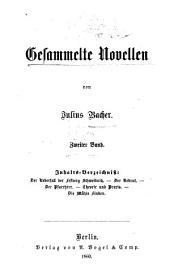 Der Überfall der Festung Schweidnitz. Der Rekrut. Der Pfarrherr. Theorie und Praxis. Die Mühle Finken