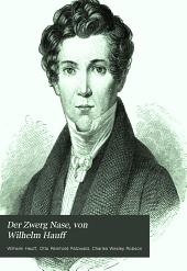 Der Zwerg Nase, von Wilhelm Hauff