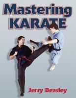 Mastering Karate PDF