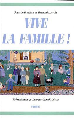 Vive la famille  PDF