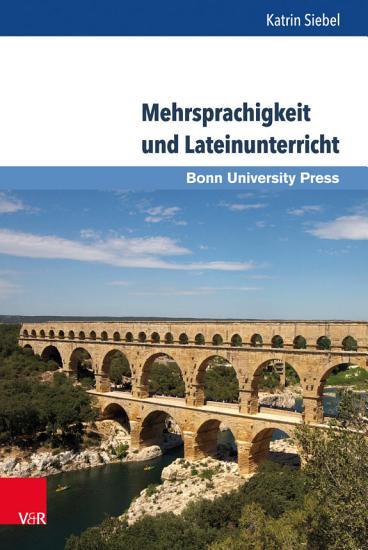 Mehrsprachigkeit und Lateinunterricht PDF