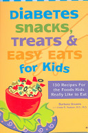 Diabetes Snacks  Treats   Easy Eats for Kids