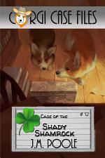 Case of the Shady Shamrock
