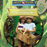 How Corn Grows PDF