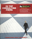 25 Top Consulting Firms PDF