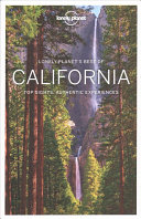 Lonely Planet Best of California PDF
