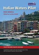 Italian Waters Pilot PDF