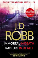 Immortal in Death and Rapture in Death