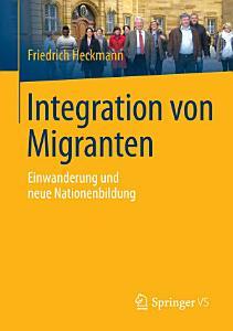 Integration von Migranten PDF