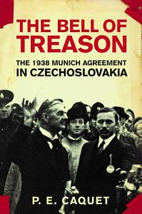 The Bell of Treason Book