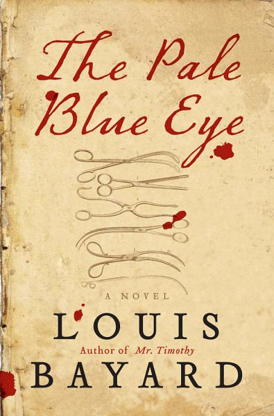Download The Pale Blue Eye Book