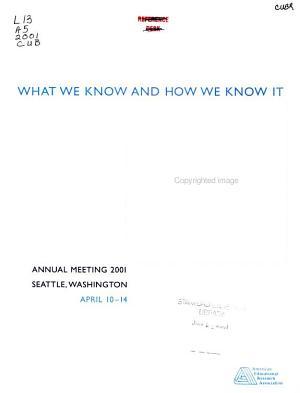 Annual Meeting Program PDF