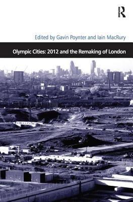 Olympic Cities PDF