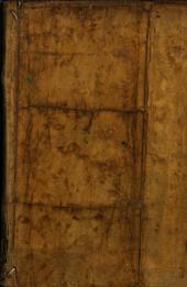 Rhetoricorum ad Herennium libri quatuor. M.T. Ciceronis De inuentione libri duo