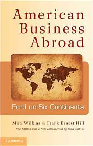 American Business Abroad Book