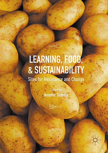 Download Learning  Food  and Sustainability Book