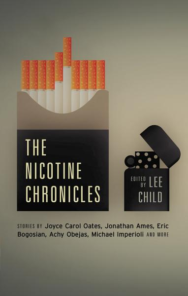Download The Nicotine Chronicles Book