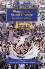 Women and Social Change PDF