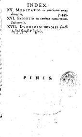 Petri de Alliaco, Episcopi Cameracensis ... Opuscula spiritualia ...