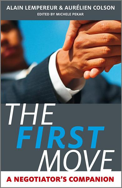 Download The First Move Book