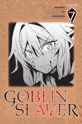 Goblin Slayer, Chapter 7 (manga)