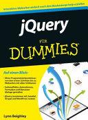 jQuery f  r Dummies PDF
