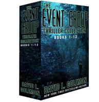 The Event Group Thriller Collection  Books 1 12 PDF